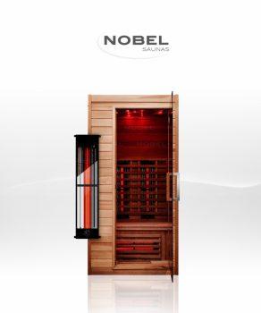 Voordelen van een eigen Nobel sauna in huis