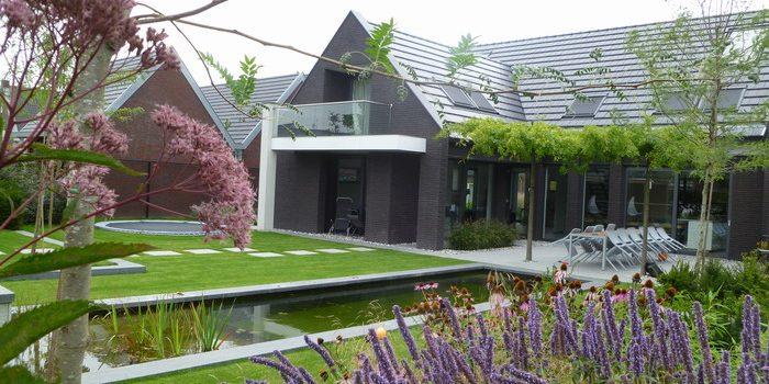 Tuin verbouwen, voor meer ruimte