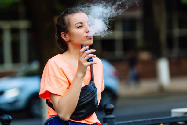 E-liquids van SmokeSmarter