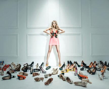 Comfortabele Paul Green schoenen